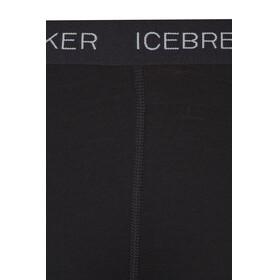 Icebreaker Oasis Leggings Women black